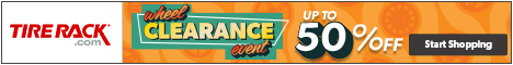 When you purchase a set of four (4) select Goodyear or Dunlop tires you may be eligible to receive up to an $80 mail-in rebate*. Offer valid on tires purchased from Tire Rack's in-stock inventory between 12:00 a.m. EDT September 23, 2014 and 11:59 p.m. EST December 31, 2014.