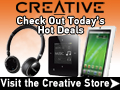Check Out New Products and Weekly promotions!