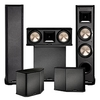 BIC Acoustech PL-89 Home Theater System @ Overstock.com