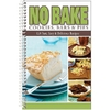 No Bake Cookies, Bars & Pies Cookbook @ Overstock.com