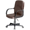 Comfort Products Mid-back Leather Office Chair @ Overstock.com