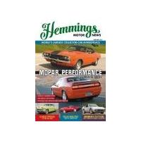 Hemmings Motor News/Subagency.Com