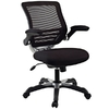Comfort-Flex Mid-back Office Task Chair with Mesh Back and Mesh Fabric Seat @ Overstock.com