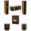 Premier Acoustic PA-6F Home Theater System @ Overstock.com
