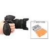 INSTEN Battery/ Hand Strap for Canon EOS Rebel T2i/ T3i/ 550D/ 600D @ Overstock.com