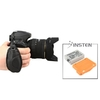 INSTEN Battery/ Hand Strap for Canon EOS Rebel T2i/ T3i/ 550D/ 600D @ Overstock.com