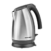 Black & Decker JKC650 Stainless Steel/Black Smart Boil 1.7-liter Electric Kettle @ Overstock.com