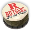 Rutgers Scarlet Knights Round Patio Set Table Cover @ Overstock.com