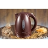 Ovente Brown 1.7-liter Cord-free Electric Kettle @ Overstock.com