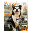 Animal Wellness Magazine @ Magazineline.com