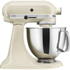Kitchenaid - Artisan Series Tilt-head Stand Mixer - Almond Cream @ Best Buy