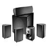 Definitive Technology - Procinema 600 5.1-channel Home Theater Speaker System @ Best Buy