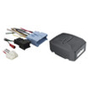 Metra - Onstar Retention Interface For Select Saturn Vehicles - Gray @ Best Buy