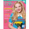 Byou Be Your Own You! (Ages 8-14) @ Magazineline.com