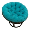 Blazing Needles 44-inch Microsuede Papasan Cushion @ Overstock.com