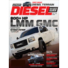 Ultimate Diesel Builder's Guide @ Magazineline.com