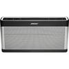 Bose - Soundlink Portable Bluetooth Speaker Iii - Silver/black @ Best Buy