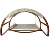 Canopy Swing Outdoor Bed @ Overstock.com