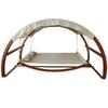 Canopy Swing Outdoor Bed @ Overstock.com