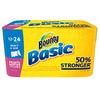 Bounty Basics Select-A-Size Paper Towels - 12 Rolls @ Sam's Club