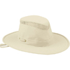 Tilley Airflo Hat; Natural With Green Under Brim; 7-1/2 @ West Marine