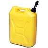Scepter 5 Gallon Carb Diesel Tall Jerry Can With Crc (yellow) @ West Marine