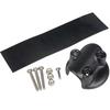 Ram Mounts Rail Mount Adapter Kit For Either Ram-b-202 Ram-202 @ West Marine