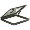 Bomar 900 Series Hatch With Screen & Trim Ring, 19-3/4