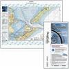 Oceangrafix #18524; Columbia River; Crims Island To Saint Helens; 1:40000 @ West Marine