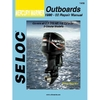 Sierra Seloc Manual For Mercury/mariner Outboards 1990-2000 @ West Marine