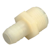 Seafit 3/4'' Nylon Male Garden Hose-to-barb; Id @ West Marine