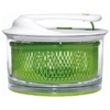 Chef'n 104-091-011 Small Salad Spinner, Meringue with Arugula Basket @ Overstock.com