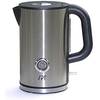 Sunpentown Cordless Stainless Steel Electric Kettle @ Overstock.com