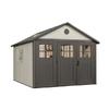 Lifetime Storage Building (11' x 11') @ Overstock.com