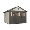 Lifetime Storage Building (11' x 11') @ Overstock.com