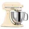 KitchenAid KSM150PSAC Almond Cream 5-quart Artisan Tilt-Head Stand Mixer @ Overstock.com
