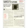 The Washington Spectator @ Magazineline.com