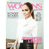 Professional Woman's Magazine @ Magazineline.com