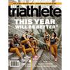 Triathlete @ Magazineline.com