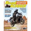 Roadrunner Motorcycle Touring&Travl @ Magazineline.com