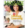 Massage Magazine @ Magazineline.com