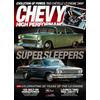 Chevy High Performance @ Magazineline.com