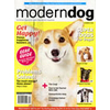Modern Dog @ Magazineline.com
