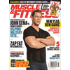 Muscle & Fitness @ Magazineline.com