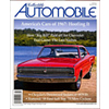 Collectible Automobile @ Magazineline.com