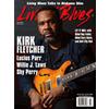 Living Blues @ Magazineline.com