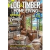 Log Home Living @ Magazineline.com