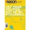 Reason @ Magazineline.com