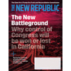 New Republic @ Magazineline.com