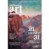 Southwest Art @ Magazineline.com
